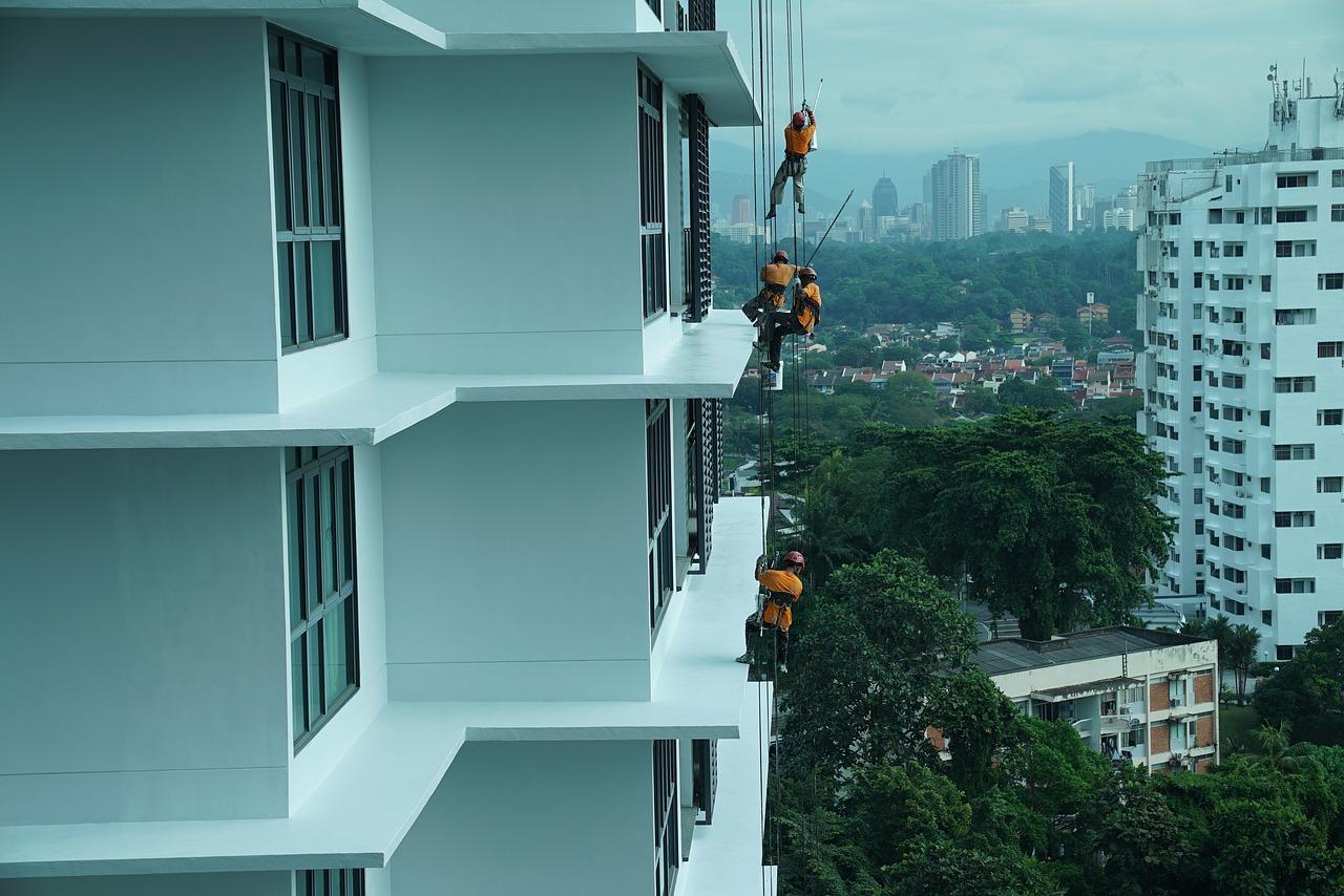 building maintenance limpopo