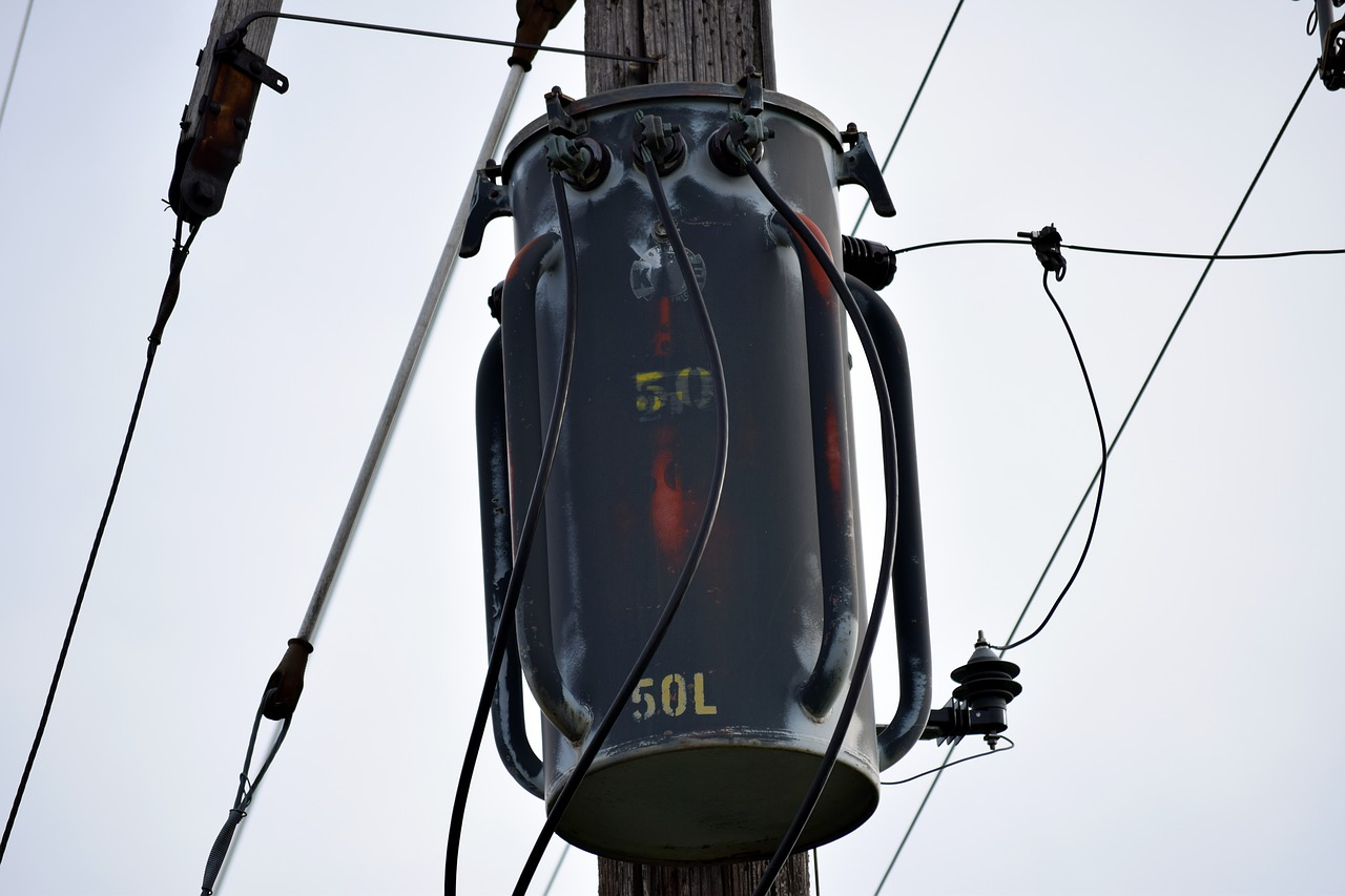industrial electricians limpopo